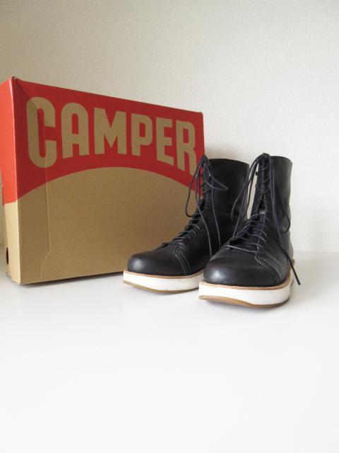 Camper -20180825