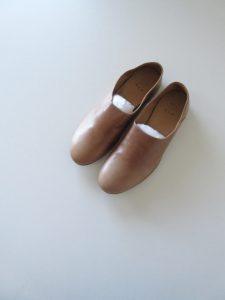 que shoes-20181105